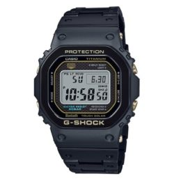 "G-SHOCK ""ORIGIN"" GMW-B5000TB-1JR"